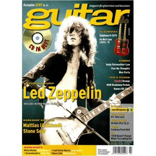 Guitar 02 2007 PDF Download