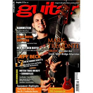 Guitar 02 2012 PDF Download