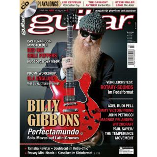 Guitar 02 2016 Printausgabe oder PDF Download