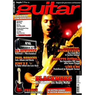 Guitar 07 2011 PDF Download