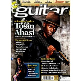 Guitar 09 2013 PDF Download