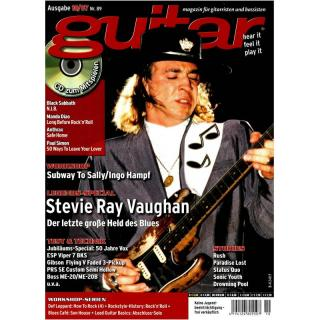 Guitar 10 2007 PDF Download