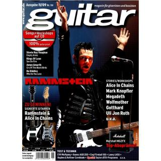Guitar 11 2009 PDF Download