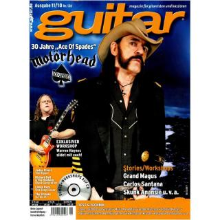 Guitar 11 2010 PDF Download
