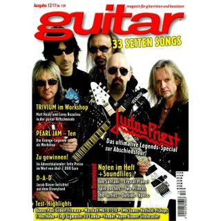 Guitar 12 2011 PDF Download