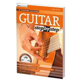 Guitar Step by Step