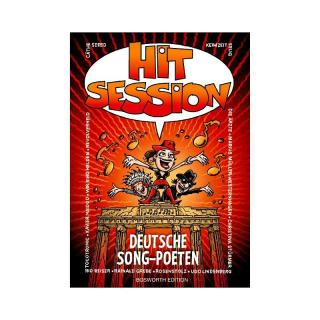 Hit Session Deutsche Song-Poeten