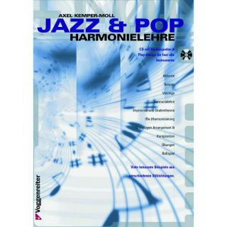 Jazz & Pop Harmonielehre
