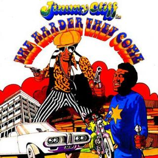 Jimmy Cliff - The Harder They Come Playalong