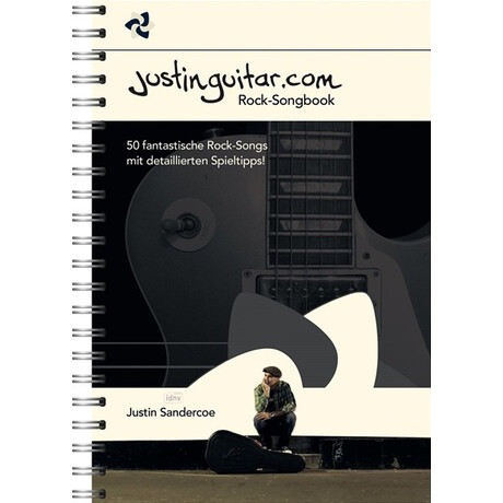 Justinguitar.com - Rock Songbook