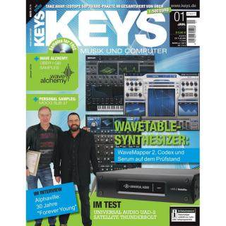 Keys 01 2015 PDF Download