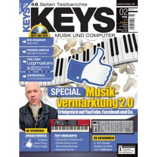 Keys 02 2016 PDF Download