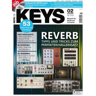 Keys 02 2018 PDF Download