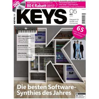 Keys 05 2017 PDF Download