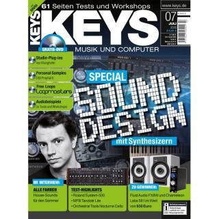 Keys 07 2016 PDF Download