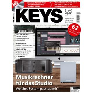 Keys 08 2017 PDF Download