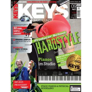 Keys 09 2014 Printausgabe oder PDF Download