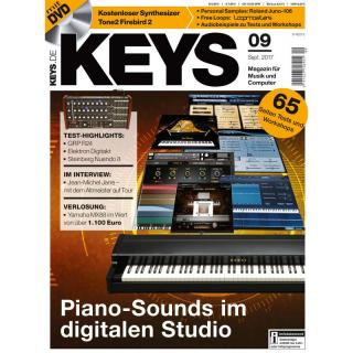 Keys 09 2017 PDF Download