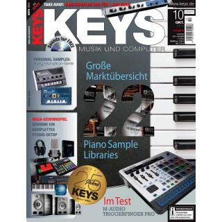 Keys 10 2014 PDF Download