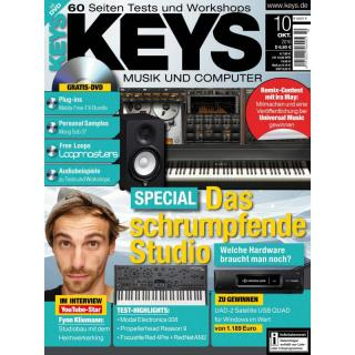 Keys 10 2016 PDF Download