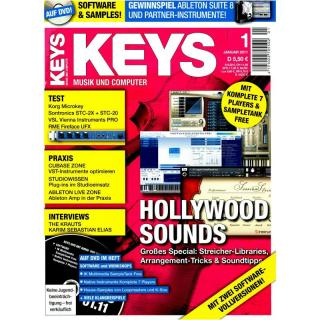 Keys 01 2011 PDF Download