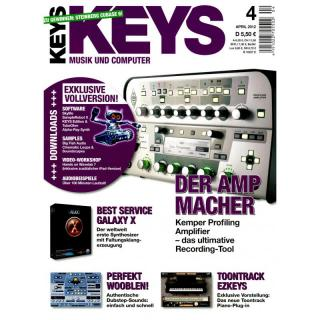 Keys 04 2012 PDF Download