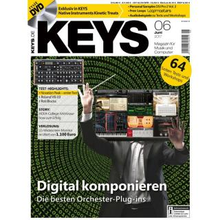 Keys 06 2017 PDF Download