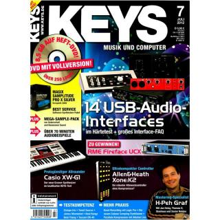Keys 07 2012 PDF Download