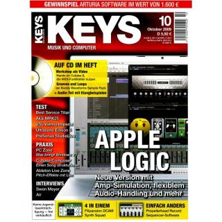 Keys 10 2009 PDF Download