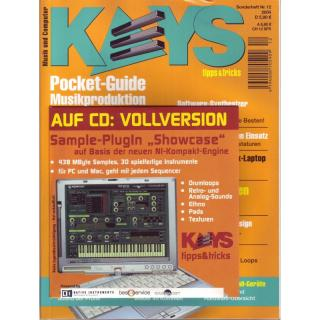 Keys Pocket Guide 2004