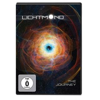 Lichtmond - The Journey DVD