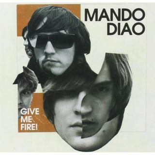 Mando Diao - Gloria Playalong