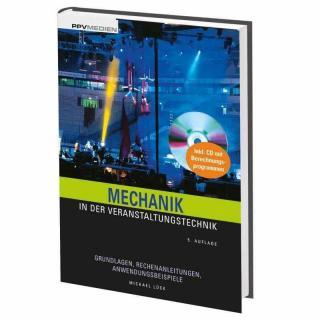 Mechanik in der veranstaltungstechnik grundlagen for Grundlagen technische mechanik