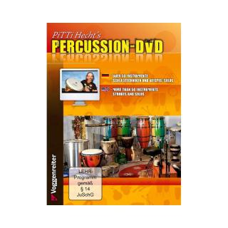 Pitti Hecht´s Percussion