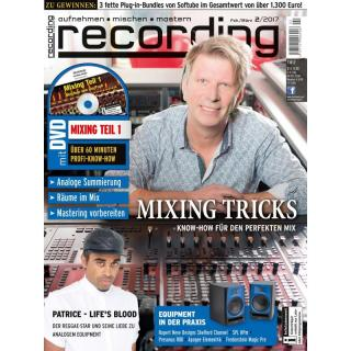 Recording Magazin 02 2017 PDF Download