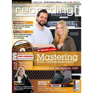 Recording Magazin 05 2015 PDF Download