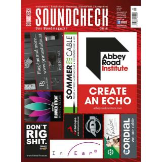 SOUNDCHECK 05 2016 PDF Download