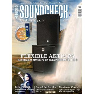 SOUNDCHECK 10 2016 PDF Download