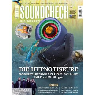 SOUNDCHECK 04 2017 PDF Download