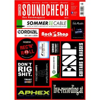 SOUNDCHECK 05 2013 PDF Download