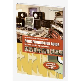 Song Production Guide - Das Know-how der Top-Produzenten