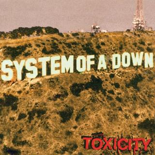 System Of A Down - Toxicity Playalong