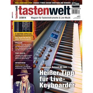 Tastenwelt 02 2014 PDF Download