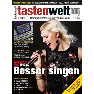 Tastenwelt 02 2016 PDF Download