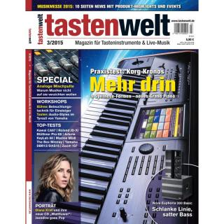 Tastenwelt 03 2015 PDF Download