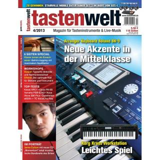 Tastenwelt 04 2013 PDF Download