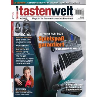 Tastenwelt 04 2015 PDF Download
