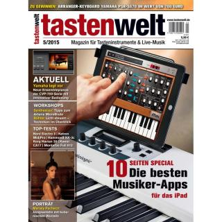 Tastenwelt 05 2015 PDF Download