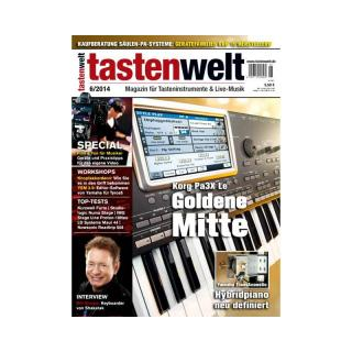 Tastenwelt 06 2014 PDF Download