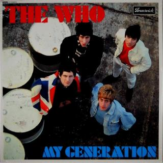 The Who - My Generation Playalong